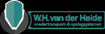 Voersilo's & Voertransport | WH van der Heide